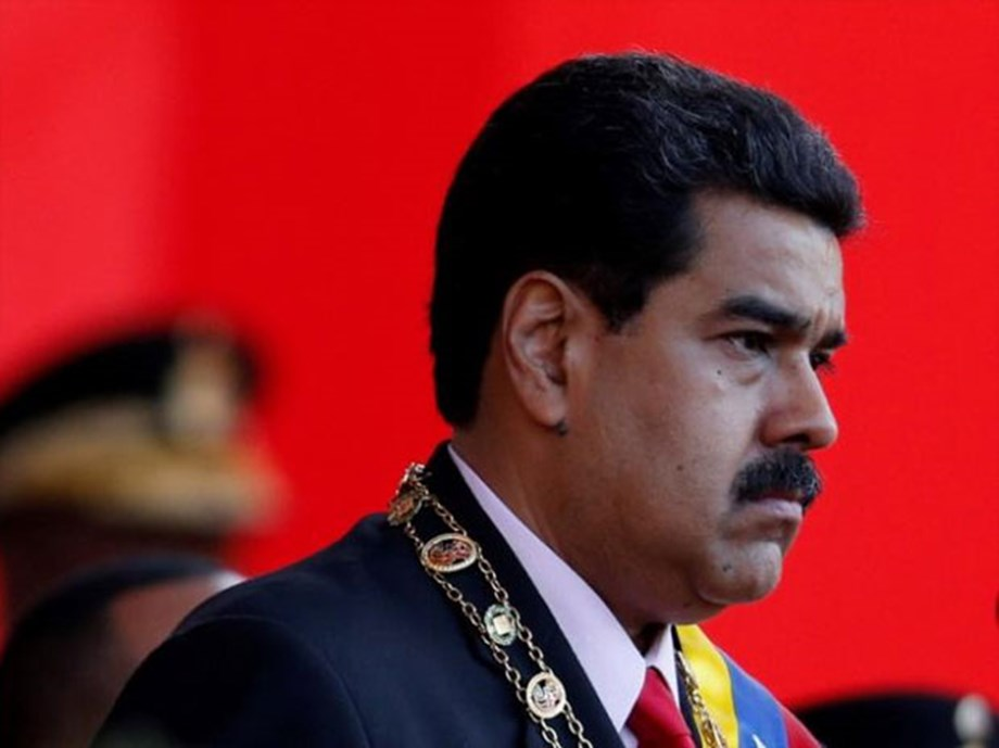 Venezuelan President Maduro heads to important work meeting with Putin