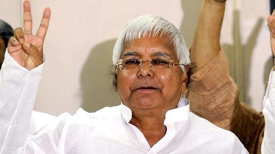 RJD braces for poll campaign but decades long stalwart Lalu Prasad missing