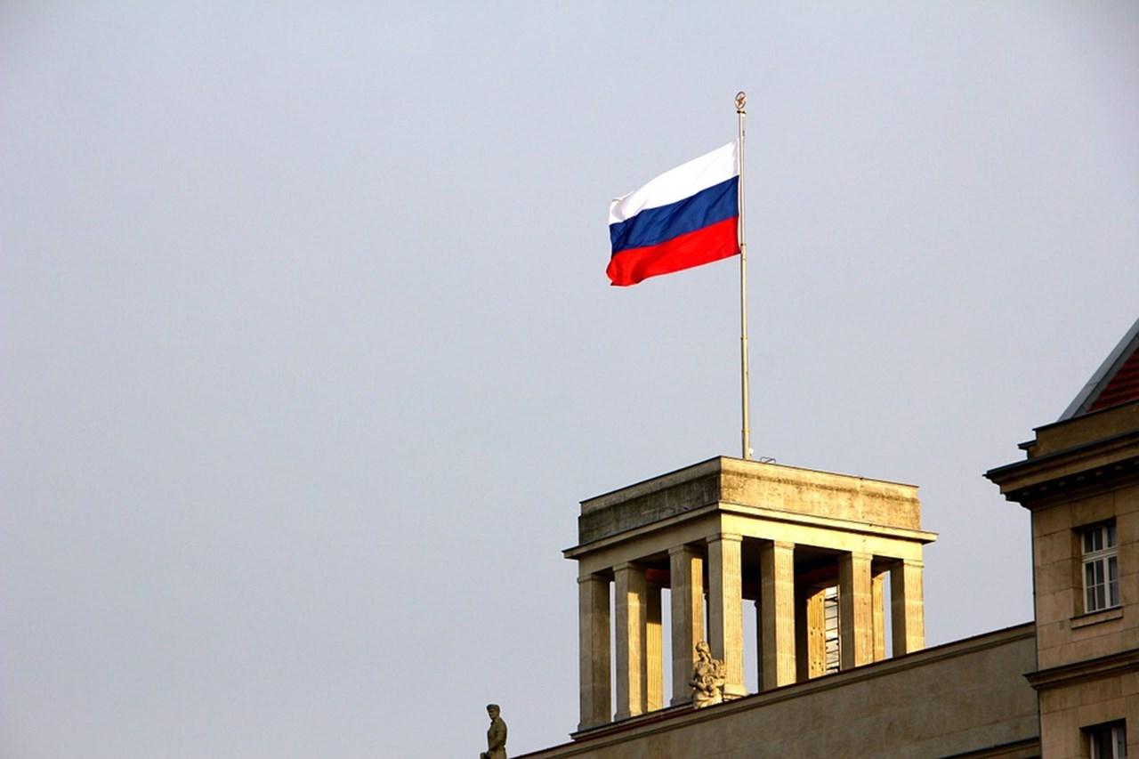 Putin-Trump spoke 15 minutes informally in G20: Kremlin