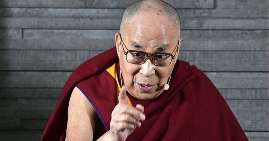 Muslim nations must learn about religion from India, says Dalai Lama