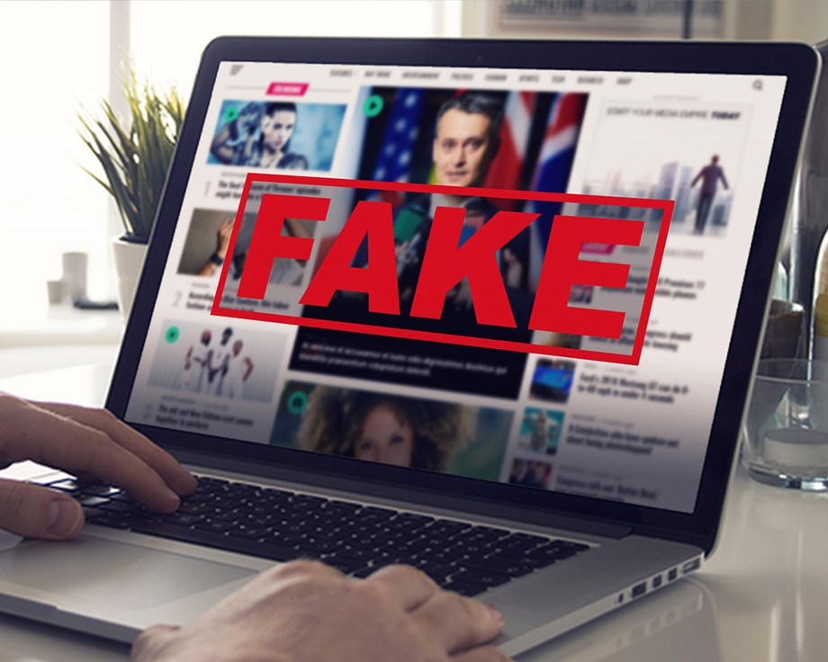 """Older adults more likely to share links to """"fake news"""" sites: US Study"""