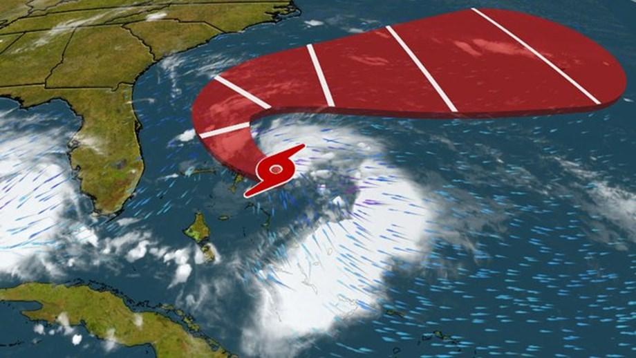 Bermuda to face lashing from Hurricane Humberto