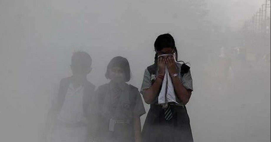 Air pollution may increase child's risk of developing ASD by 78 pc: Study