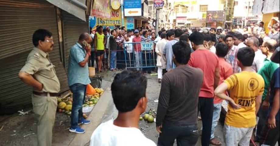 Congress condoles deaths due to blast in Chhattisgarh's Dantewada