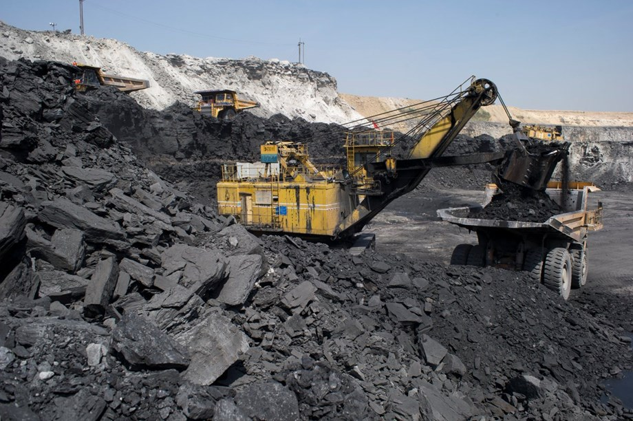 Climate-unfriendly coal powers world's electricity production