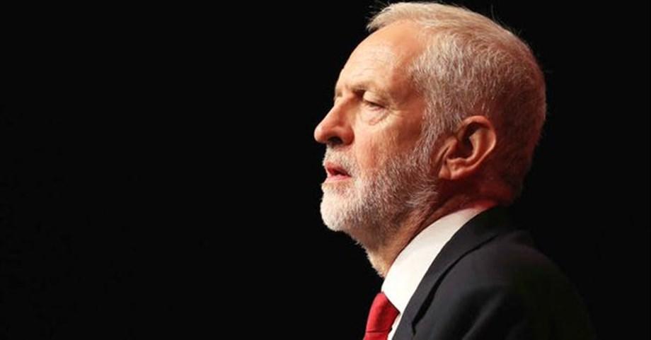 Corbyn 'stupid woman' remark creates uproar, denies using phrase