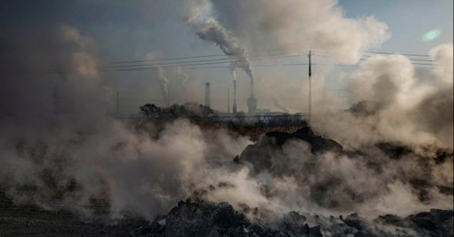 World not moving fast enough to curb global warming: UN chief