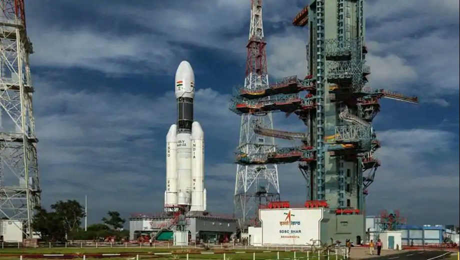 ISRO Chandrayaan-2 with lander and rover to launch in mid April: Source