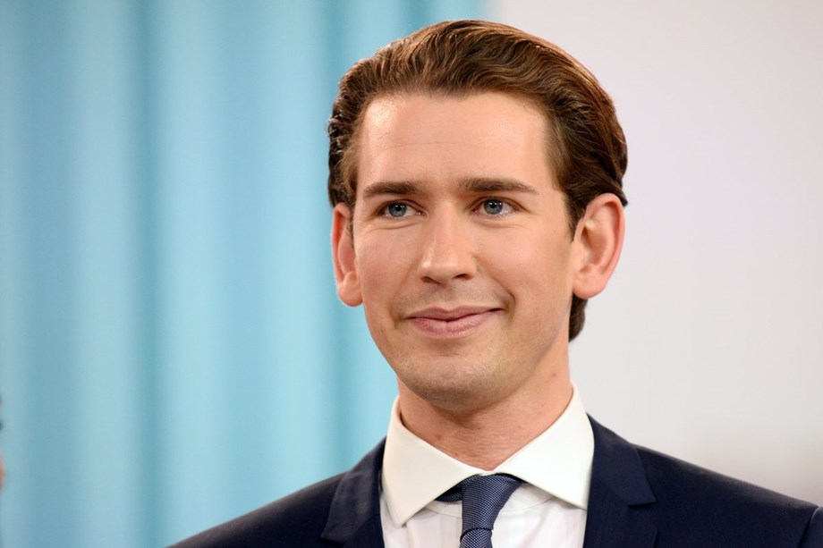 Austrian Chancellor Kurz says, possibility to mend points to avoid hard Brexit