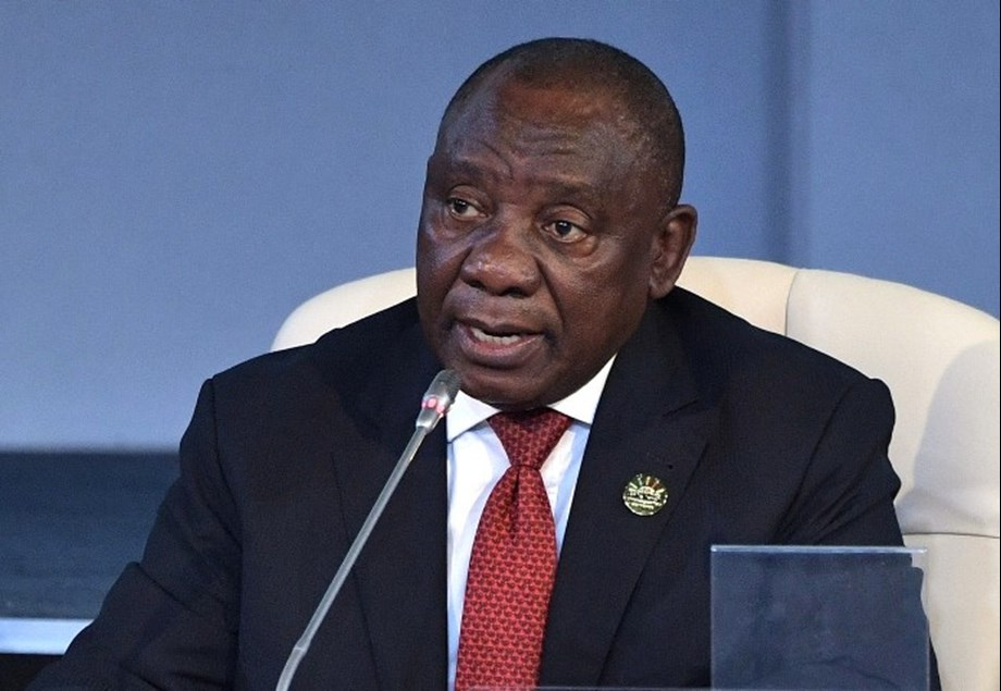 President Ramaphosa sets out remuneration for all level of public office bearers