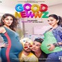 Akshay unveils poster featuring 'Good Newzz' star cast