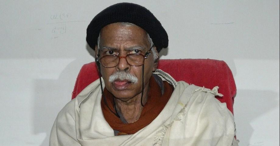 Legendary Mathematician Vashishtha Narayan Singh Dies in Patna