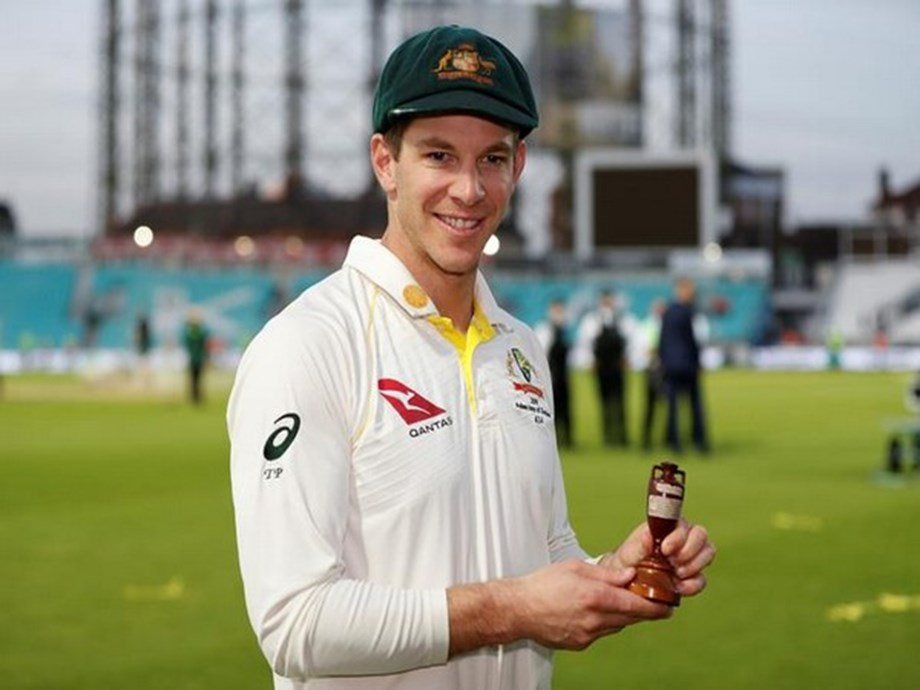 Australia's Captain Paine hints retirement after Smith's explosive return