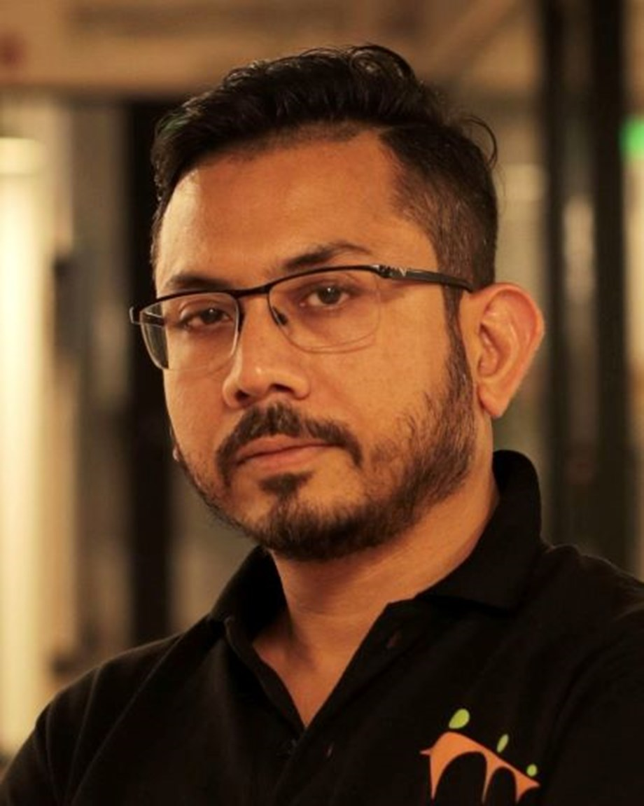 V4I initiatives are focused at bringing together a solution ecosystem: Ranjoy Dey, CEO