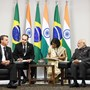 PM Modi says looks forward to discussing trade matters with Brazil
