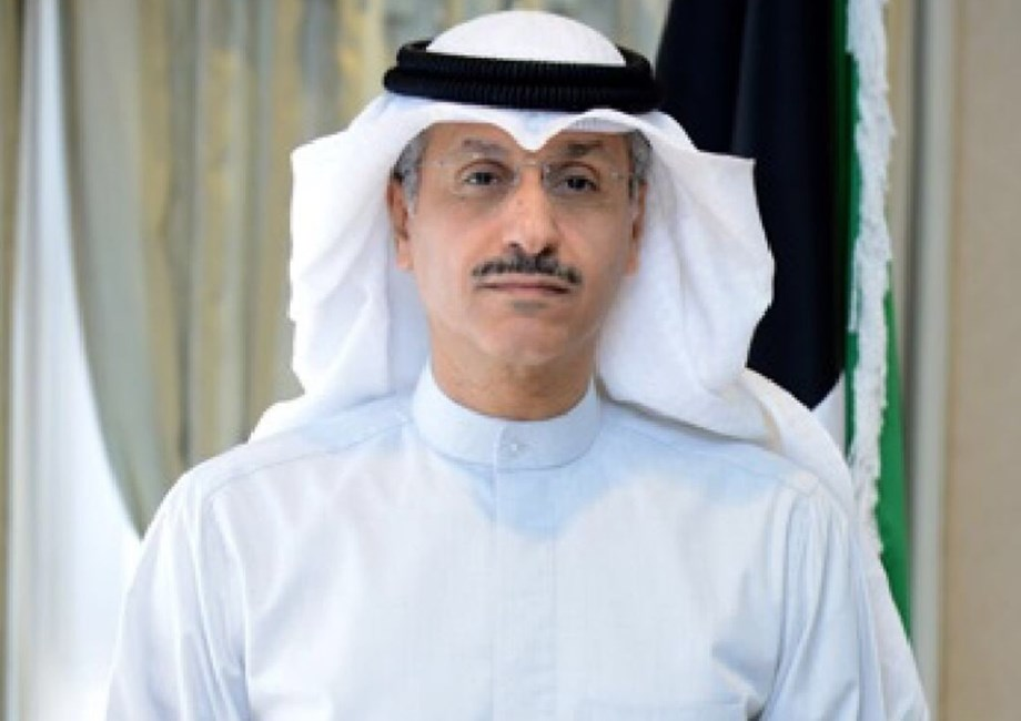 Kuwait Prime Ministerresigns along with his government