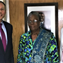 Assistant Secretary Fannon visits Southern Africa to boost relation on energy