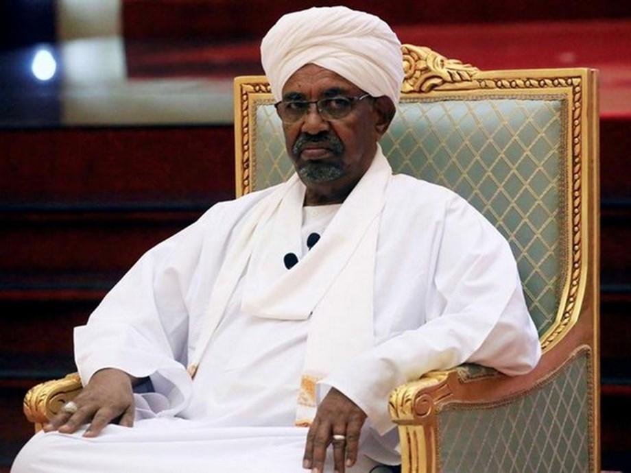 UPDATE 1-Saudis ask U.S. to remove Sudan from terrorism list, TV reports