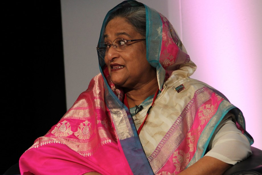 Sheikh Hasina to meet Shinzo Abe to discuss security, trade in bilateral ties