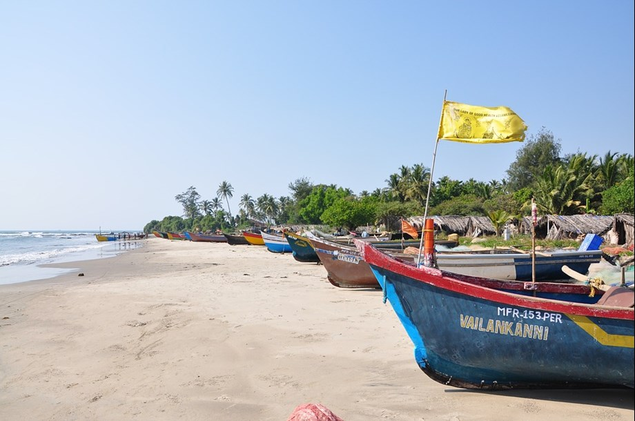 Goa Tourism Minister blames police harassment for declining tourism industry