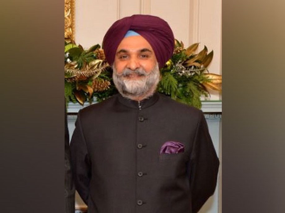 Indian-Americans, US businesses welcome appointment of Sandhu as new US envoy