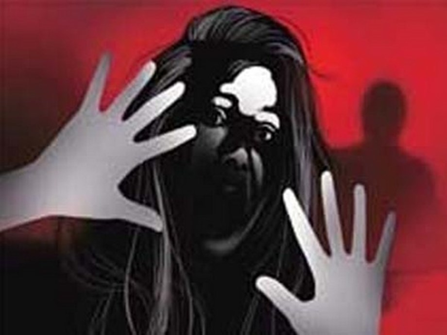 4-year-old girl raped by two minor boys