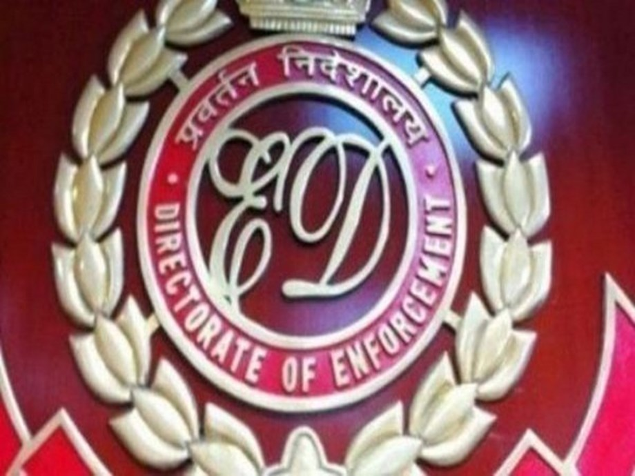 Bank loan fraud: ED attaches over Rs 52-cr assets of Rajasthan firm