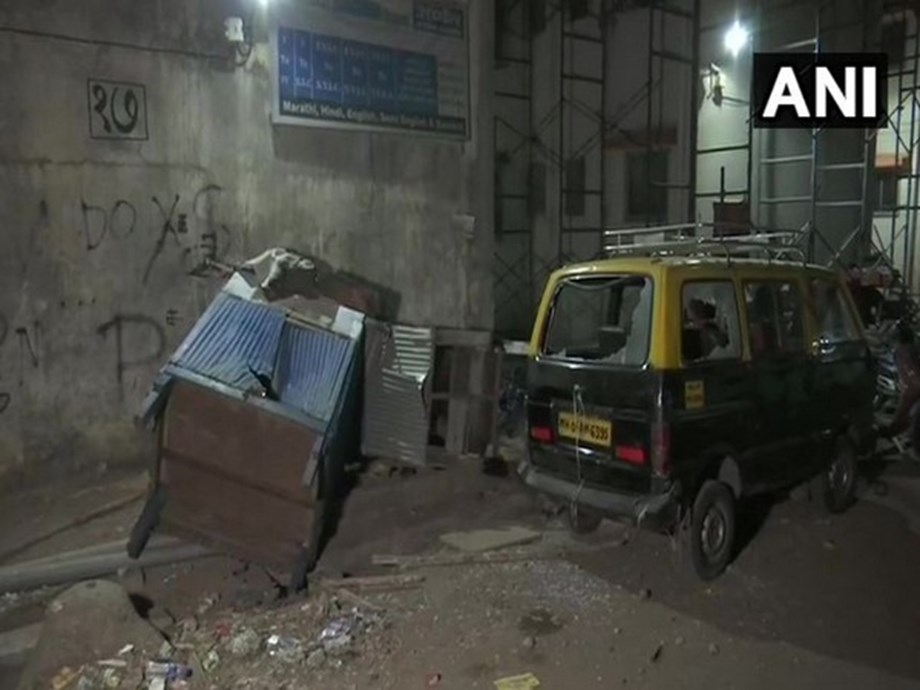 Clash between two groups in Mumbai's Chembur leaves 6 injured