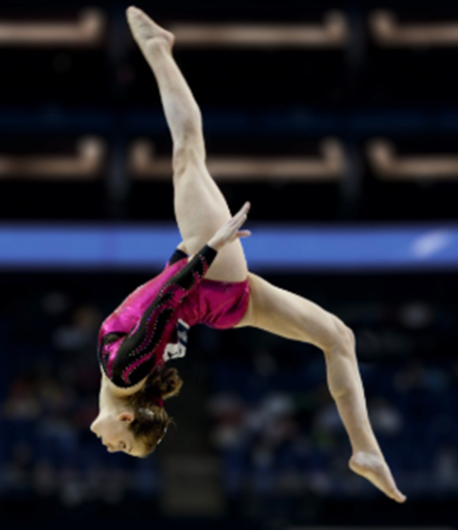Chinese gymnasts pull out of World Cup in Australia due to coronavirus travel ban