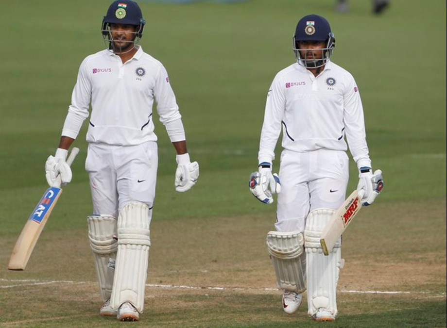India bundles out NZ XI for 235 in practice game, lead by 87 runs