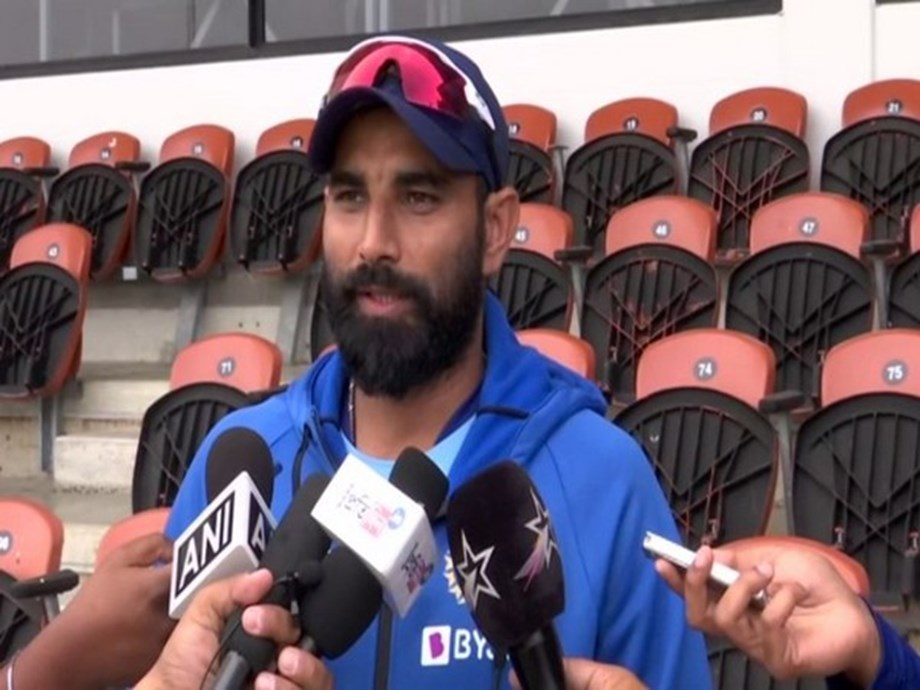 India-NZ Test Series: Wicket helping pacers in practice matches, says Shami
