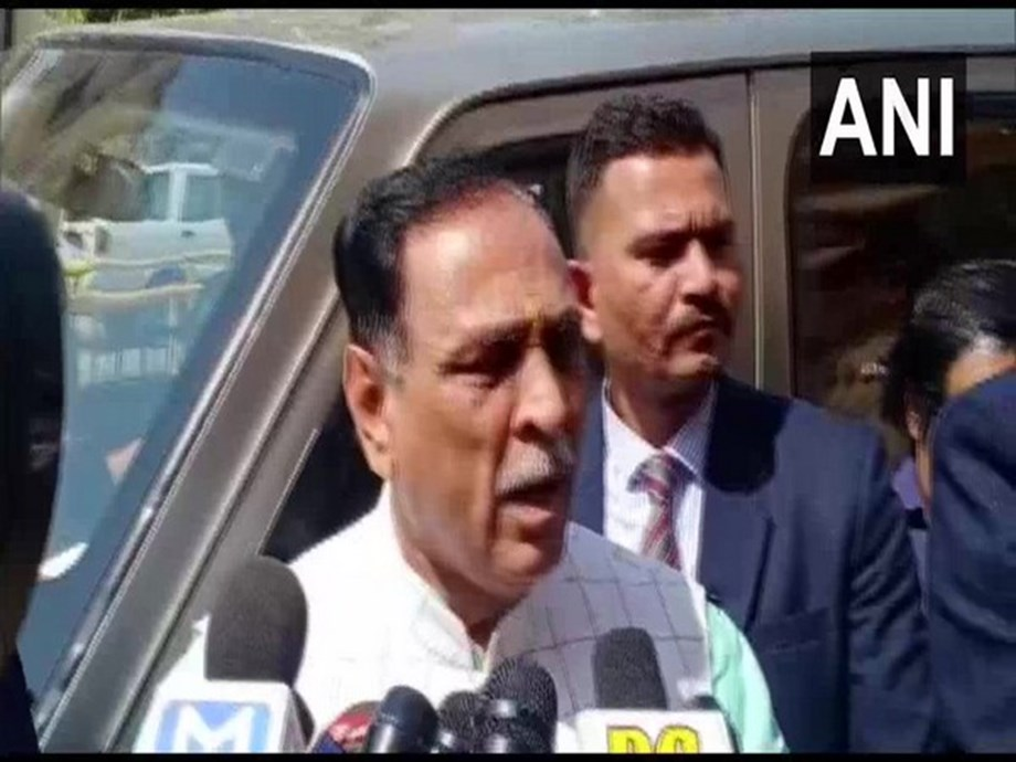 Home, Education departments to take strict action over SSGI incident, says Vijay Rupani