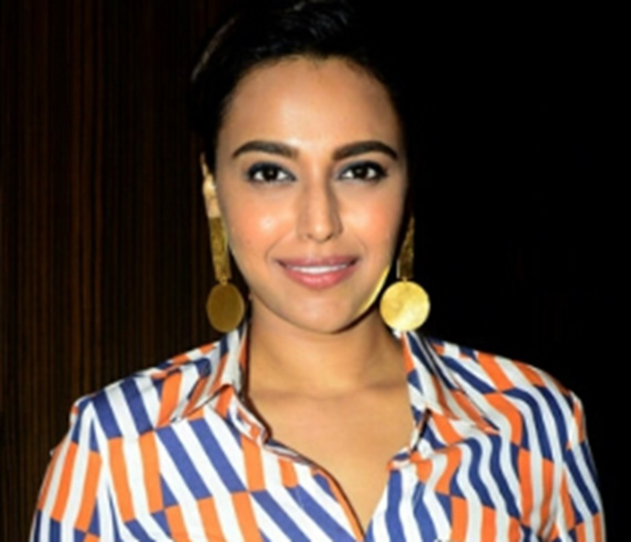 Not a protest, it's a celebration: Swara Bhasker on 'India My Valentine' initiative