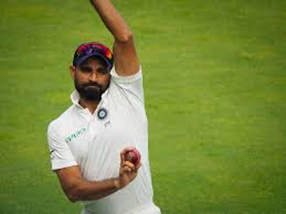 Cricket-Shami, Jadeja bowl India to 203-run win over South Africa