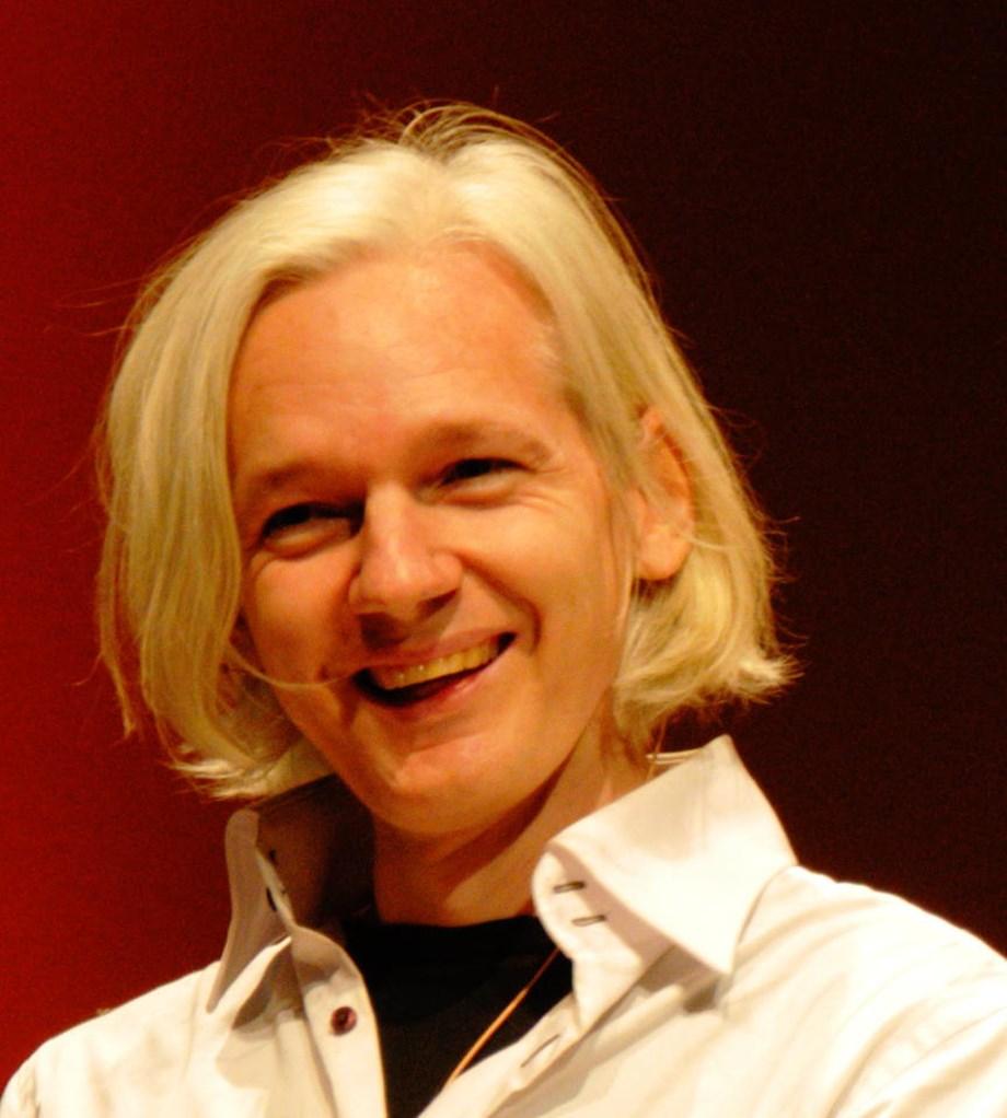 Sweden following information and developments about Assange's arrest
