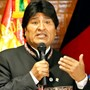 UPDATE 3-Bolivia's Morales blasts opposition 'coup' amid election standoff