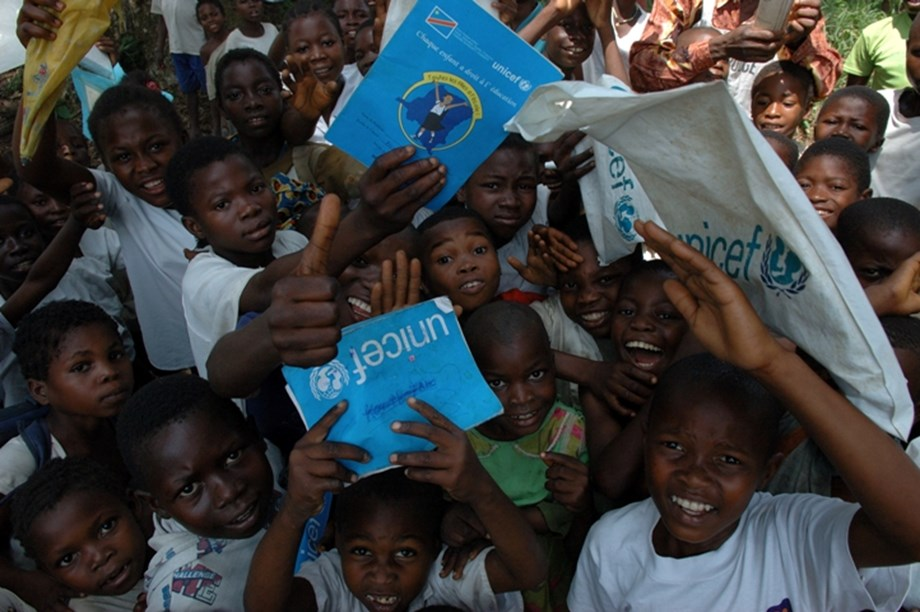 UN relief chief, UNICEF chief to visit DR Congo to see humanitarian situation, response