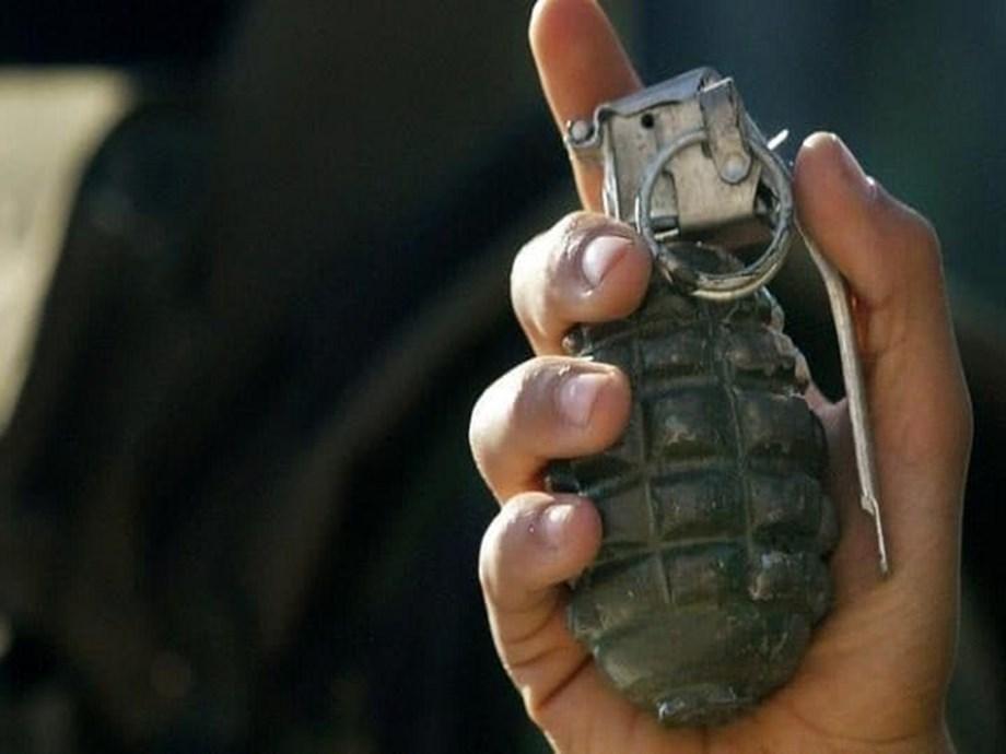 J-K: Grenade fired at CRPF camp in Tral, Pulwama; one jawan injured