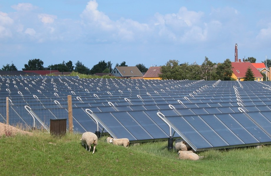 Total project cost $500,548 grants to provide 24/7 solar power in Philippine Island