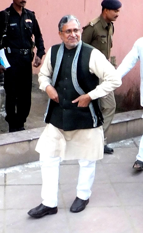 SOCIAL-All panchayats being provided banking facilities: Sushil Modi