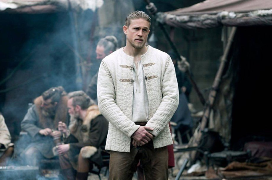 Charlie Hunnam never repents Fifty Shades of Grey going to Jamie Dornan