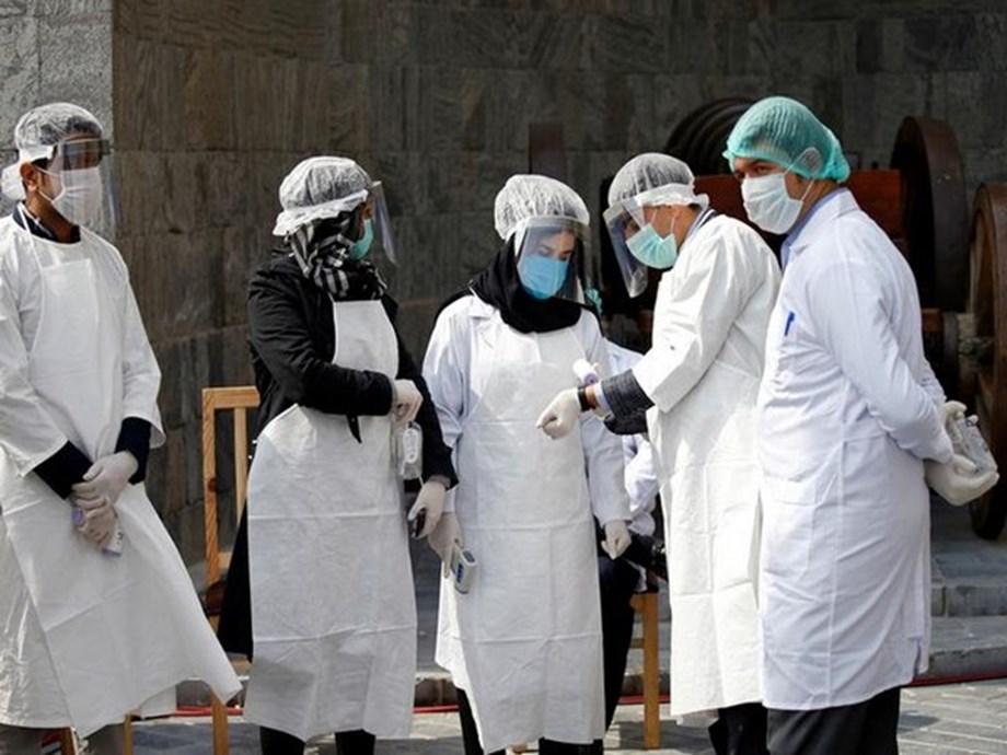 Factbox Latest On Worldwide Spread Of The Coronavirus Health