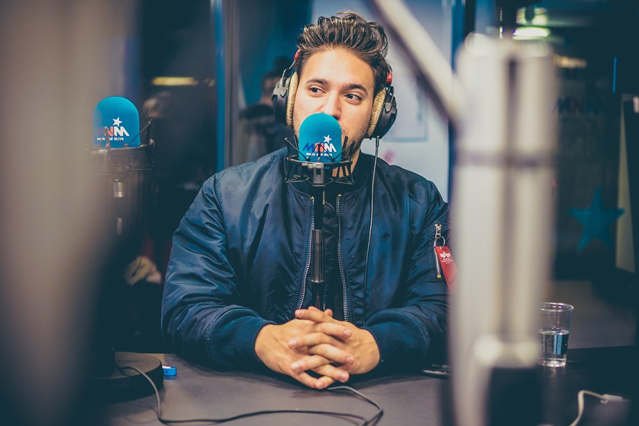 Multi-platinum hit-maker Jonas Blue releases new single