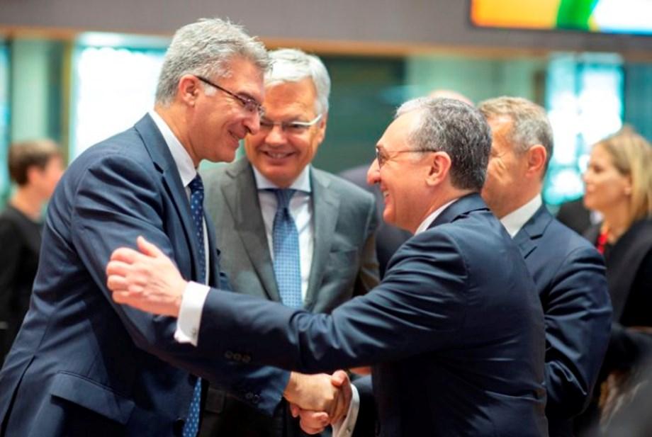 Malta to continue to support UN process in Libya: Carmelo Abela