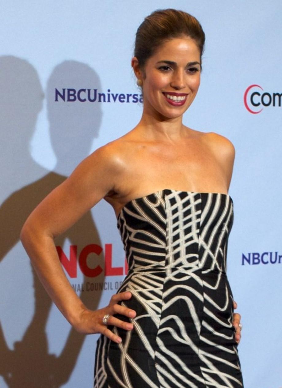 Ana Ortiz Pictures ana ortiz to star in disney+ adaptation of 'love, simon'