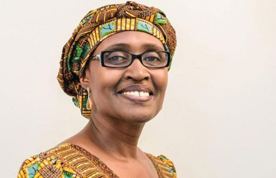UNAIDSwelcomes appointment of Winnie Byanyima as new Executive Director