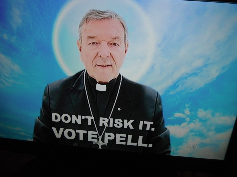 EXPLAINER-What next for jailed ex-Vatican treasurer George Pell?