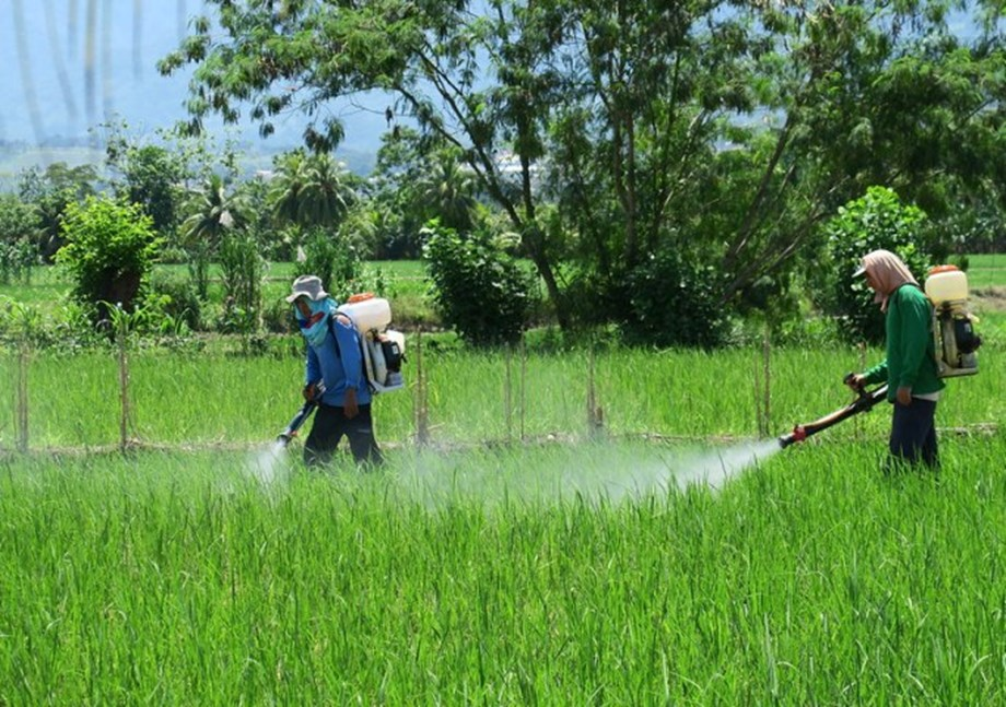 Council reminds to ensure agrichemical spraying carried out responsibly