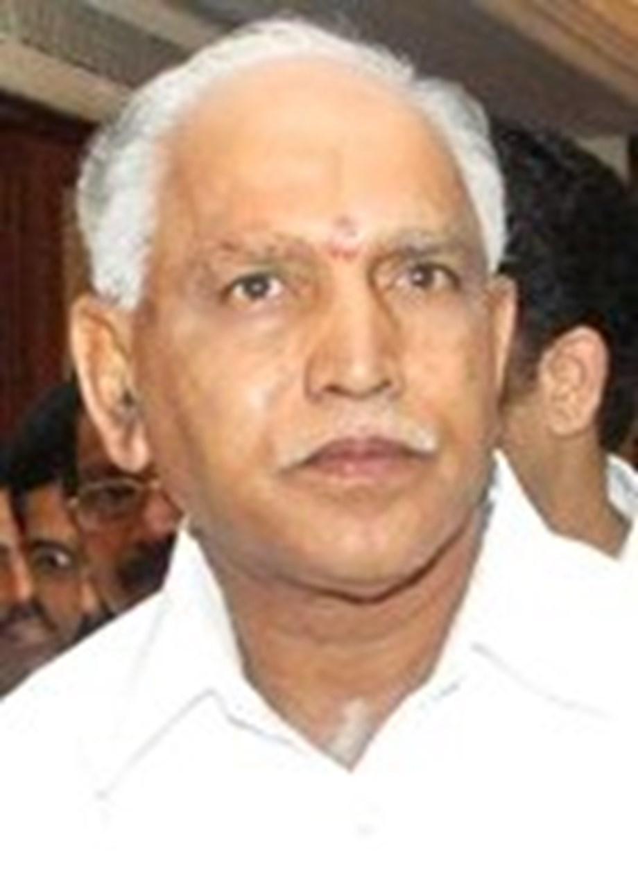 Yediyurappa to visit Delhi to finalize cabinet expansion
