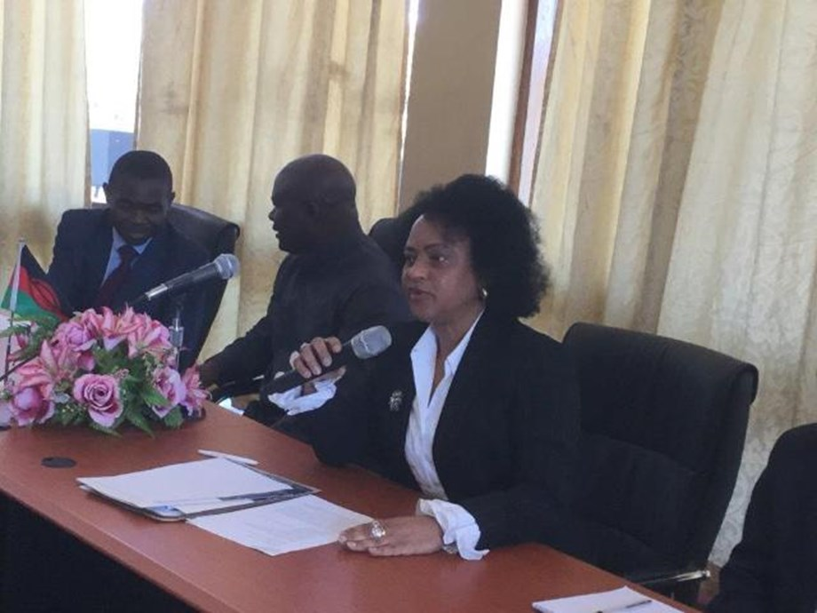 Journalists in Malawi informed of status of Ebola outbreak in Africa